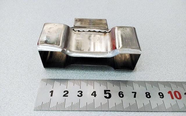 ステンレス刃試験片抜き刃 手押しタイプ